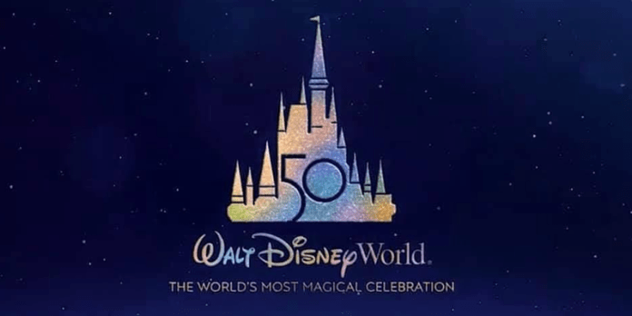 walt disney world aniversario 2021