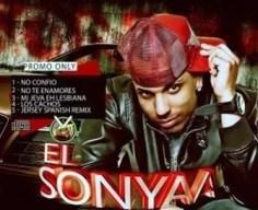 el-son-ya