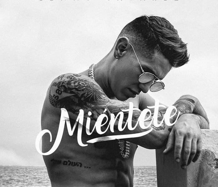 Lenny Tavárez – Miéntete Mp3