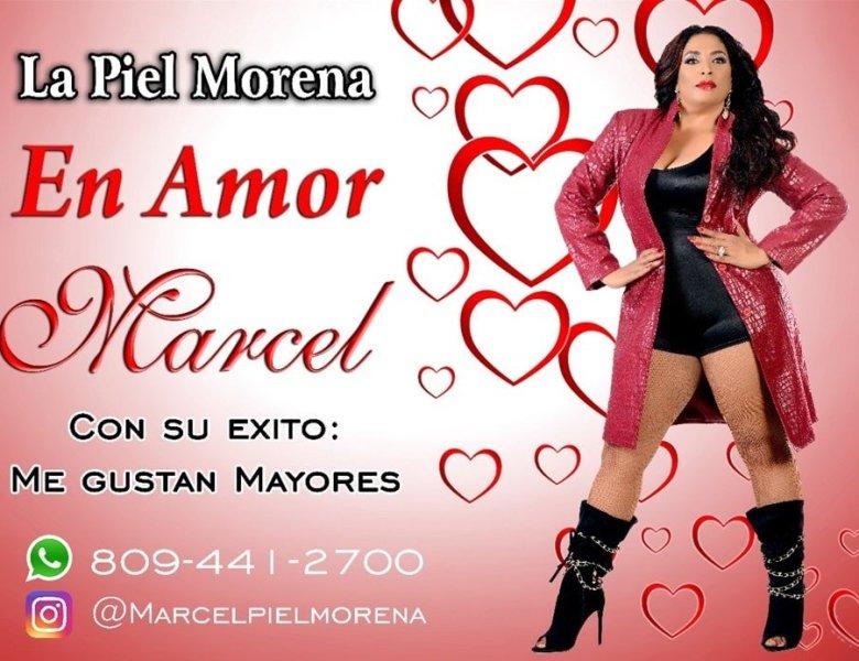 Estreno: Marcel Piel Morena – Mayores 2018