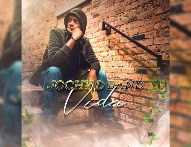Jochy D  The Band – Vida