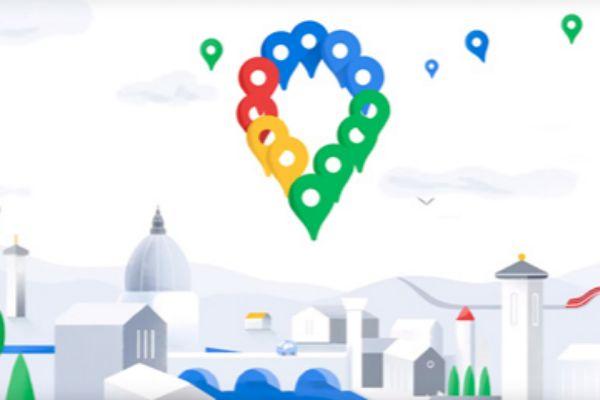 Google Maps cumple 15 años: nuevas funciones y diseño renovado