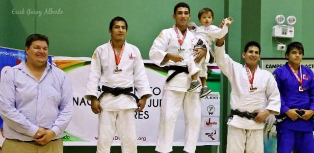 Masculino -66 Kg. 1. Jesús Gavidia (Pre selección) 2. Jonathan Gutiérrez (Academia) 3. Ronald Aguado (Olympique) 3. Aldair Barthé (APJ)