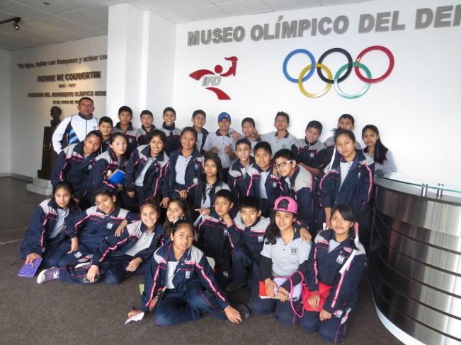 Museo Olímpico