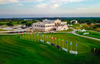 argentina golf deporte