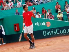 Juan Pablo Varillas Tenis