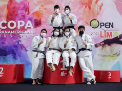 Judo Perú - Copa Junior (c) Judo Perú