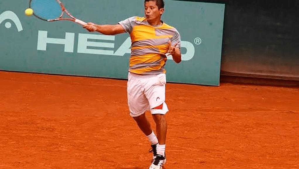 IVÁN MIRANDA Tenis