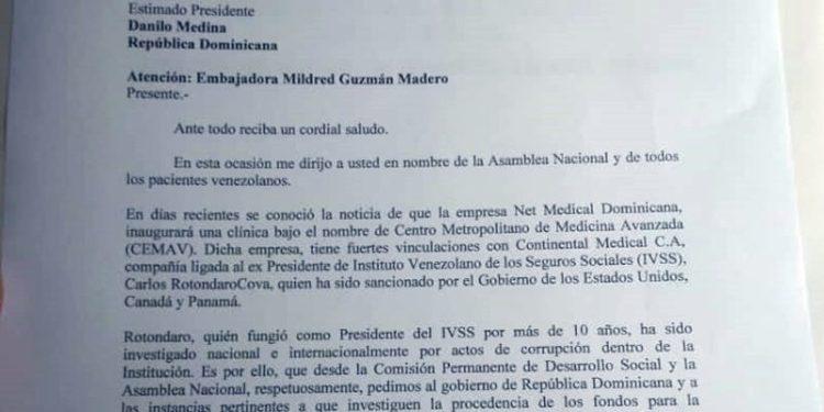 Resultado de imagen para FOTOS DE Netmedical Dominicana, y