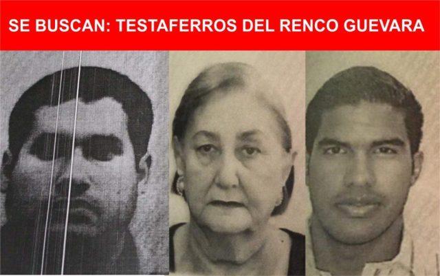 Resultado de imagen para Fotos del Cartel del Renco Guevara