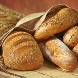 El pan, un alimento saludable