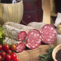 """Salami: La historia del mundialmente popular """"Salame"""""""
