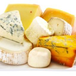 La calidad del queso y sus características nutricionales