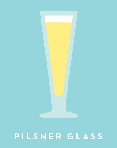 Vaso-para-tomar-cervezas-con-espuma-pilsner-glass-El-Portal-del-Chacinado