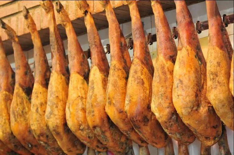 Como-se-conserva-el-jamon-crudo-El-Portal-del-Chacinado