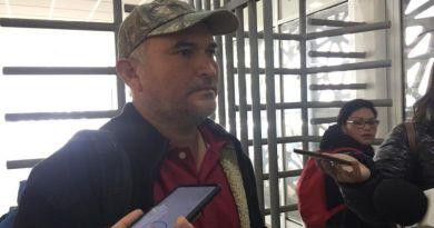 EU regresa a migrante a Mexicali; espera cita de solicitud de asilo