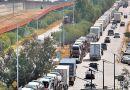 Las vacaciones agudizan crisis en cruce de Tijuana