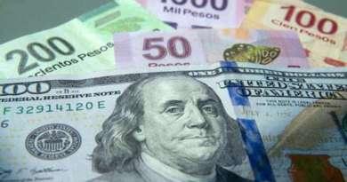 Cotización del dólar hoy 26 de mayo