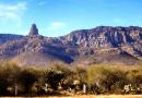Solicitud a Carreras para protección a la Sierra San Miguelito:Canaco