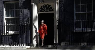 La herencia envenenada del Brexit