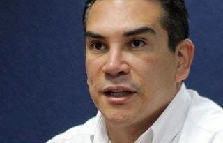 Encuesta nacional da ventaja a Alito en elección del PRI