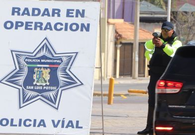 """Con """"Operativo Radar""""suman hasta 20 sanciones diarias"""