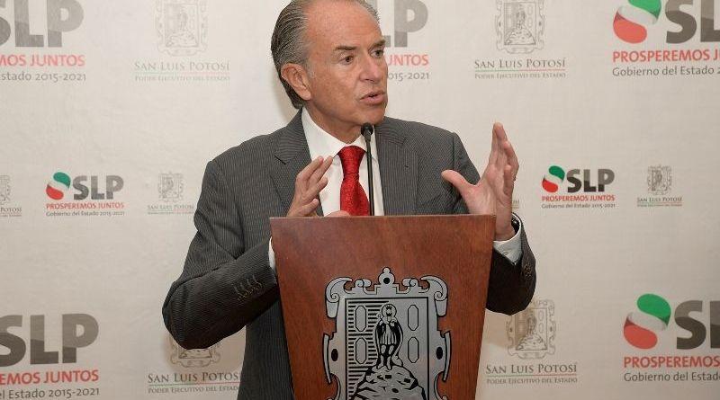 Reconocimiento económico, seguridad y combate a la corrupción, temas centrales en reunión de CONAGO. JM Carreras