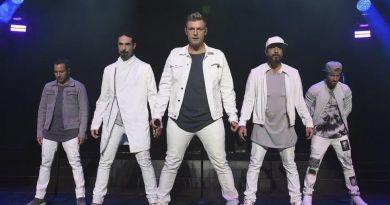Backstreet Boys llevan a mexicanos de regreso a los 90