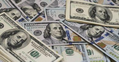 Cotización del dólar hoy 24 de febrero