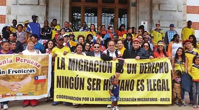 Inmigrantes, las otras víctimas del negocio de las ISAPRES y AFPs