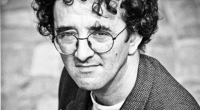 """Un cuento de Roberto Bolaño: """"El ojo Silva"""""""