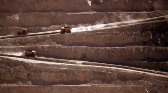 Declaración Sindicato nº1 Minera Escondida al cumplir 36 días de huelga