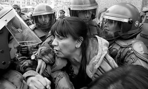 Declaración pública: Por qué ANDHA Chile no participa ni participará del Frente Amplio