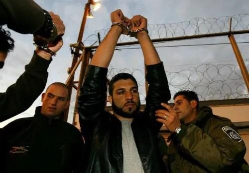 ¿Por qué estamos en huelga de hambre en las cárceles de Israel?