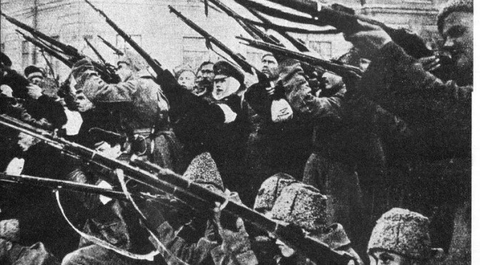 Lucha contra el capital financiero: el repudio de la deuda externa en el corazón de las revoluciones de 1905 y de 1917
