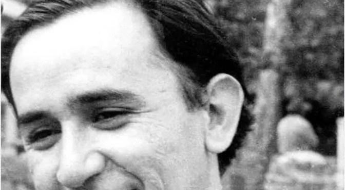 Augusto Carmona A., justicia 40 años después