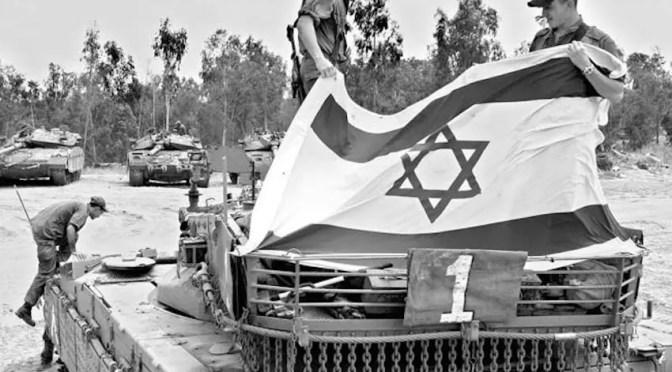 Operación Plomo Sólido: la última matanza de Israel