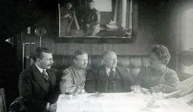 León Trotsky: ¿Qué es la objetividad histórica?