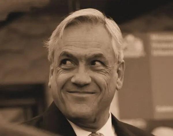 36 Razones Para No Votar Por Piñera