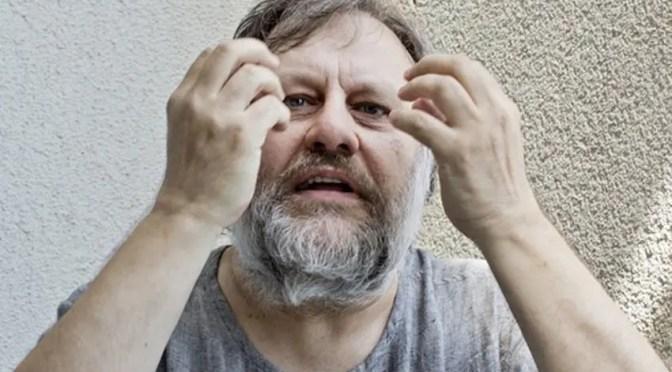 Documental: Slavoj Žižek, La Realidad de lo Virtual.