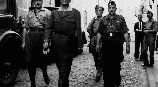 España construyendo el pasado. La identidad del 18 de julio