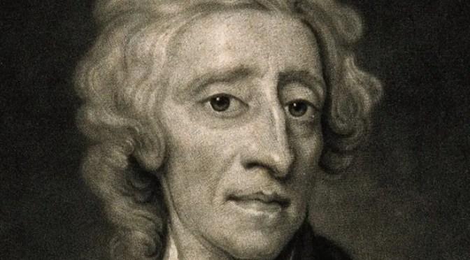 John Locke: el empirismo naturalista
