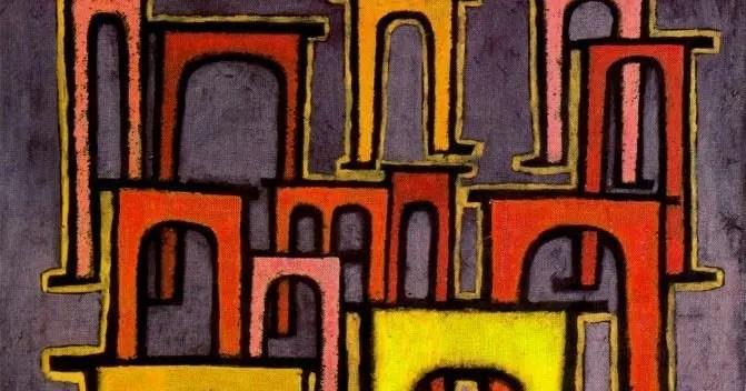Del arte y la revolución