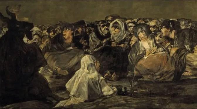 Crítica a Federici: de la quema de brujas al trabajo productivo