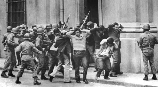 Unidad Popular:  La Revolución Frustrada