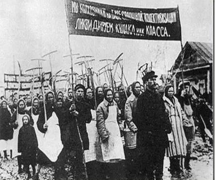 Revolución Rusa: La intelectualidad y la clase obrera en 1917 (I)