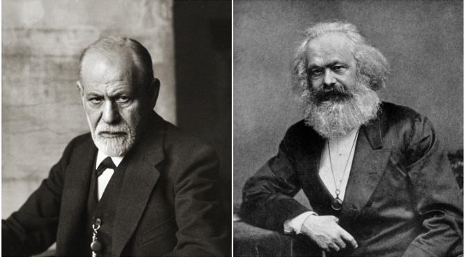 Los freudianos rusos y la revolución de Octubre