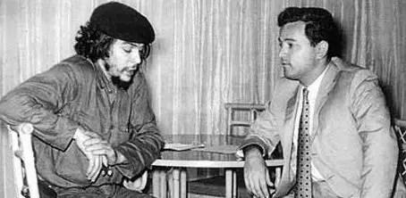 """Ricardo Napurí: """"Allende tenía miedo a la revolución de las masas"""""""