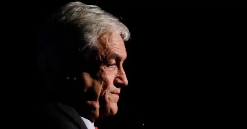 Es imposible que gane Piñera