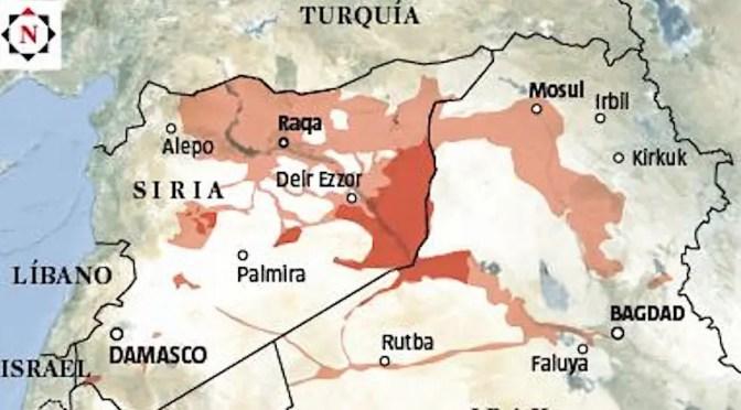 La engañosa derrota del Estado Islámico